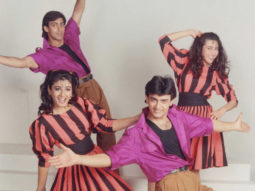 Aamir Khan and Salman Khan might get to romance 21 year olds in Andaz Apna Apna Remake, says Raveena Tandon