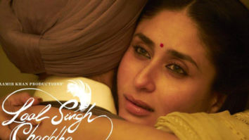 Aamir Khan shares first look of Kareena Kapoor Khan from Laal Singh Chaddha with a heart-warming note