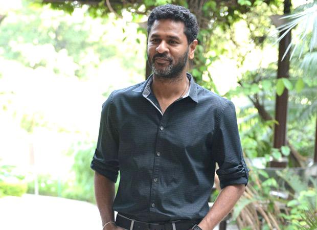 """""""After Radhe I am returning to Chennai"""" says homesick Prabhu Dheva : Bollywood News"""