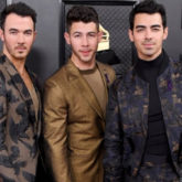 Ahead of last concert in Paris, Nick Jonas expresses gratitude and thanks fans for turning up for Jonas Brothers' Happiness Begins tour