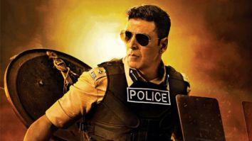 Akshay Kumar - Rohit Shetty's Sooryavanshi to release on March 24, will be screened 24/7 in Mumbai