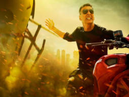 Akshay Kumar and Rohit Shetty's Sooryavanshi trailer is a Blockbuster Hurricane