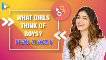 """Alaya F """"Girls find playboys CHARMING because they know how to…"""" Stalking Ex Cheating"""