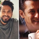 Arjun Kanungo reveals how he landed a role in the Salman Khan starrer Radhe – Your Most Wanted Bhai