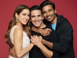 Atrangi Re: Sara Ali Khan to play double role of sorts in Akshay Kumar - Dhanush starrer