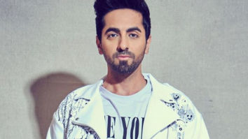 Ayushmann Khurrana admits to kissing a boy before Jitendra Kumar in Shubh Mangal Zyada Saavdhan