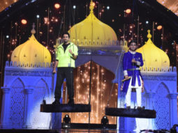 Ayushmann Khurrana mesmerized by Sunny Hindustani's performance on the finale of Indian Idol 11