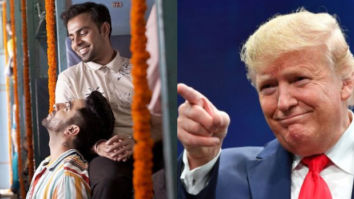 Ayushmann Khurrana starrer Shubh Mangal Zyada Saavdhan gets President Donald Trump's approval!