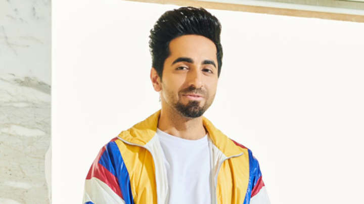 Ayushmann Khurrana to sign his next with Junglee Pictures
