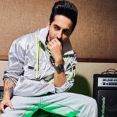 Ayushmann Khurrana to sing a 'different' song for Shubh Mangal Zyada Saavdhan