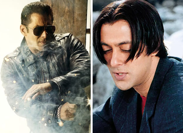 BREAKING: Salman Khan-starrer Radhe - Your Most Wanted Bhai has this similarity with Tere Naam!