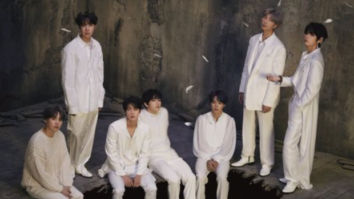 BTS drops ethereal concept photos ahead of Map Of The Soul: 7 release