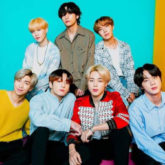BTS releases tracklist of Map Of The Soul 7