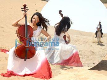 Movie Stills Of The Movie Babloo Bachelor