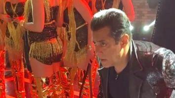 Bigg Boss 13 Grand Finale: Salman Khan to perform on 'Munna Badnaam Hua', check out sneak peek video