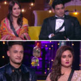 Bigg Boss 13 Grand Finale: Finalists Sidharth Shukla, Asim Riaz, Shehnaaz Gill and Rashami Desai are all decked up