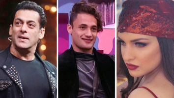 Bigg Boss 13 Salman Khan gives Asim Riaz a reality check on his relationship with Himanshi Khurana, blames him for making her life public