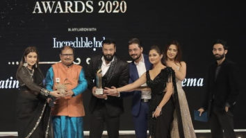 Bigg Boss 13 wins the title of Best Reality Show at Dadasaheb Phalke Awards 2020