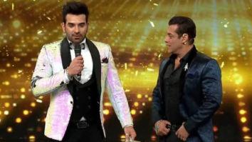 Bigg Boss 13: Paras Chhabra quits Salman Khan's show with Rs. 10 lakh money bag