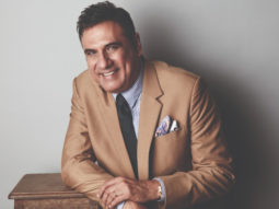 Boman Irani receives Most Versatile Actor award at Dadasaheb Phalke International Film Festival