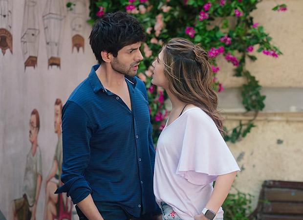Box Office Love Aaj Kal Day 6 in overseas