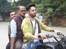 Box Office Shubh Mangal Zyada Saavdhan Day 4 in overseas