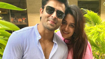Dipika Kakar and Shoaib Mansuri's latest picture is bound to give you MAJOR couple goals!