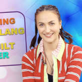 Elli on playing HIPPIE in Malang, importance of body language & building character