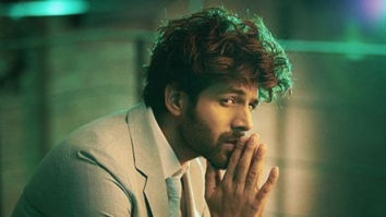 When Kartik Aaryan got caught with his girlfriend and introduced her as his cousin sister!