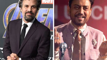 When Mark Ruffalo recognized and complimented Irrfan Khan