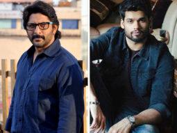 EXCLUSIVE: Arshad Warsi to play the bad guy in Durgavati; Karan Kapadia too joins the cast