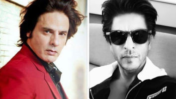 Aashiqui actor Rahul Roy reveals Shah Rukh Khan's role in Darr was first offered to him