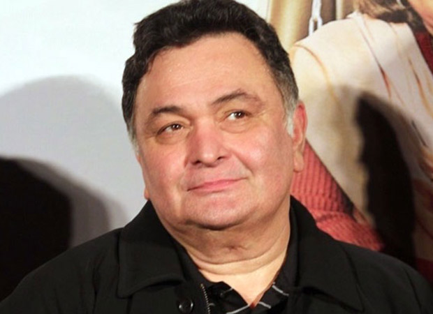 Rishi Kapoor gets hospitalized in Mumbai, the same day he tweeted saying he is fine