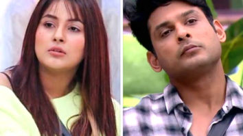 Bigg Boss 13: After the press conference Shehnaaz Gill breaks down and blames Sidharth Shukla for creating a negative image of her