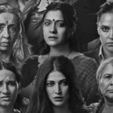 Kajol shares a hard-hitting poster ofher upcoming short filmDevi