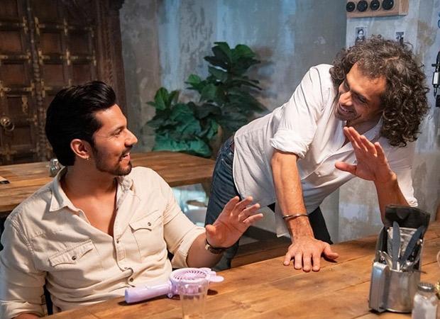 Imtiaz Ali opens up on working with Randeep Hooda in Love Aaj Kal