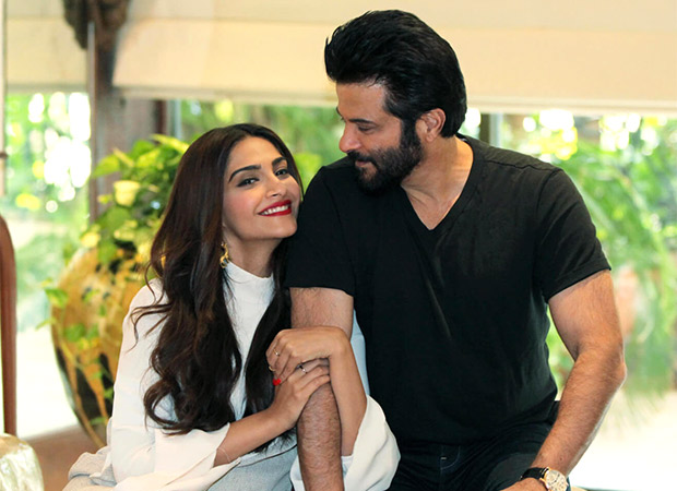 From Mr India To Malang Sonam Kapoor Gives Proof Of Anil Kapoor S Timeless Appearance Newskube