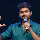 'Waiting for the Master audio launch speech,' writes actor Aju Varghese in support of Vijay