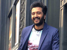 Riteish Deshmukh hopes to make a film on his father's life someday; says people have offered him scripts