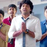 Rakshit Shetty confirms Kirik Party 2; says he has the perfect plot