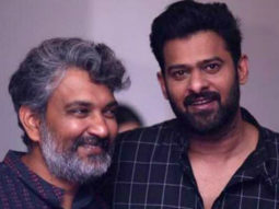 SS Rajamouli and Prabhas to set up their own production house?