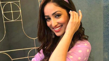 Yami Gautam responds to being 'overlooked' and not being nominated at Filmfare awards for her performance in Bala