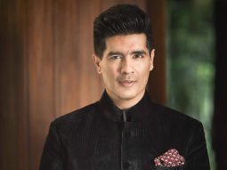 Manish Malhotra reveals he once earned Rs 500 per month!