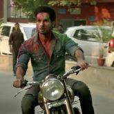 Gurugram Traffic Police use Kabir Singh meme to spread awareness on safety