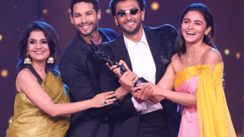 Filmfare Awards 2020: After Gully Boy wins big, Wikipedia page terms the awards as 'paid'