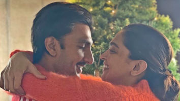 Deepika Padukone reveals the nicest thing she was told after Chhapaak released, and it came from Ranveer Singh!