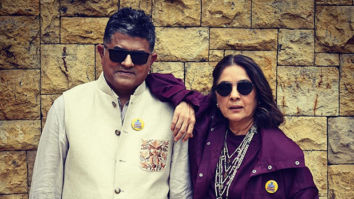 Neena Gupta reveals her Badhaai Ho co-star Gajraj Rao was very reserved, would seek permission for putting his hand on her lap