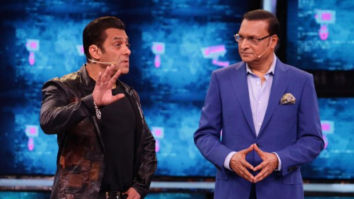 Bigg Boss 13 Somvaar Ka Vaar gets more intense as Rajat Sharma steps in to grill the housemates and host Salman Khan