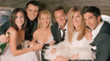 Friends cast confirm reunion for HBO Max special