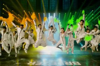 Full Video Mile Sur Street Dancer 3D Varun Dhawan, Shraddha Kapoor, Prabhu Dheva